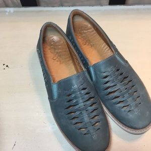 Sperry Gold Cup Loafer